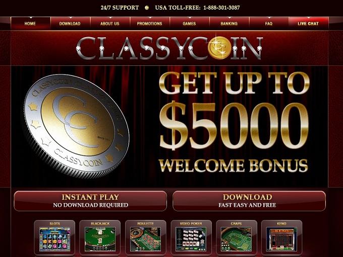 Class1 casino casino indonesia