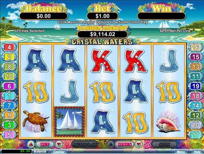 Usa Club Casino