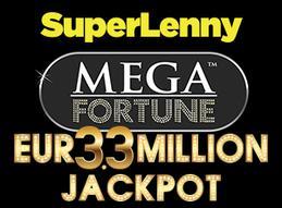 Mega Fortune Horse