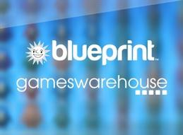 Blueprint gaming completes acquisition of games warehouse significantly boost uk providers game development malvernweather Images