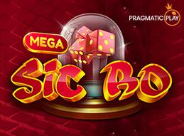 Mega Sic Bo Latest Live Casino Game Launched By Pragmatic Play