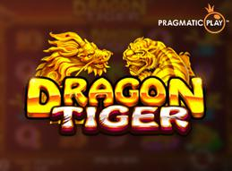 Pragmatic play launched asian themed video slot dragon tiger
