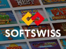 Softswiss integrates blueprint gamings titles