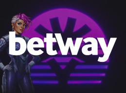 Yggdrasil to supply betway with its premium offering