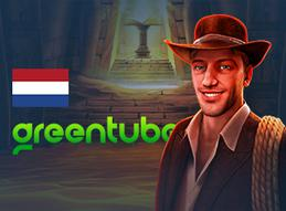 Greentube to supply its titles across the dutch market