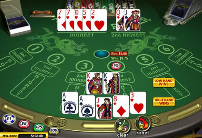 Canada players roulette online for real money