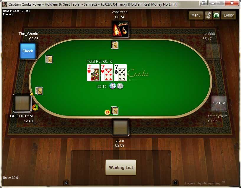 Hallmark casino mobile