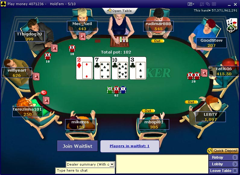 Casino at the empire poker review breezes curacao resort spa & casino by superclubs