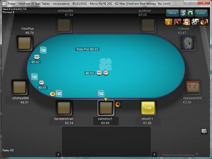All irish casino mobile