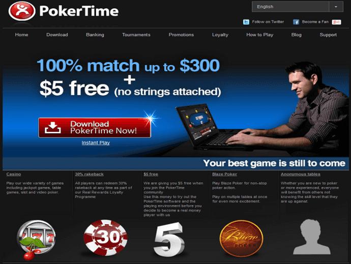 Ludwig poker website
