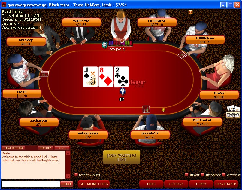 Largest Poker Rooms In Usa