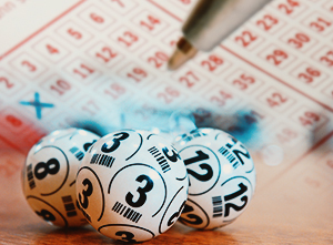 Online Lotto Keno