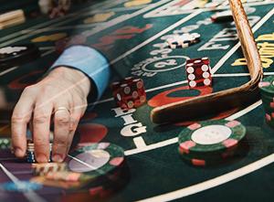 Betting Craps