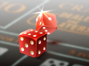 The Basic Odds of Craps
