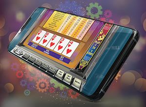 2-Ways Royal Video Poker