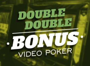 Double Double Bonus Video Poker Strategy