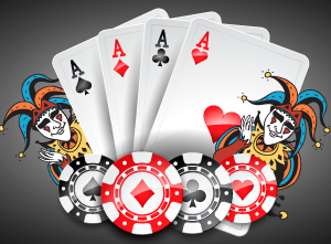 Double Joker Video Poker Strategy