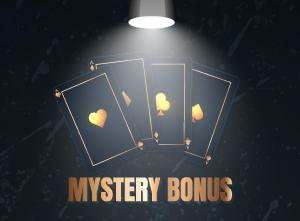 Mystery Bonus Rules & Strategy