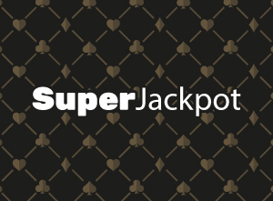 Super Jackpot Rules & Strategy