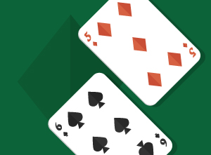 Playing Pocket Six-Five and Below in No-Limit Texas Holdem