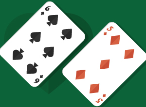 Playing Pocket Six-Five Suited in No-Limit Texas Holdem