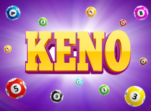 With Online Keno You Can Control Your Surroundings