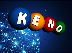 Social Dynamic Different with Online Keno
