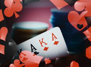 Omaha 8 Poker Starting Hands