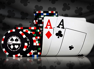 Pot-Limit Omaha/8 Poker
