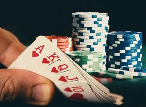 7-Card Stud Hi/Lo Split