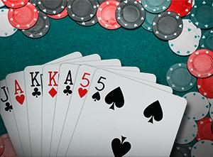 7-Card Stud Poker