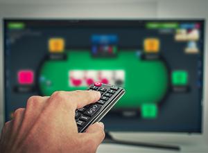 Pitfalls of Watching Poker on Television
