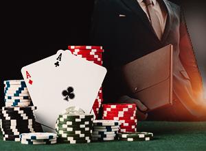 A No Limit Texas Holdem Study Hand