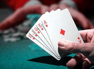 A Fun Home Poker Variation
