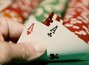 Texas Holdem Tournament Strategy