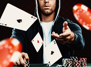 Avoiding Poker Tilt