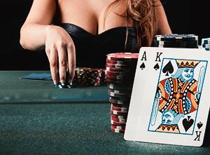 No-Limit Holdem Poker