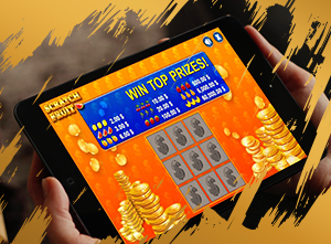 Where to Play Scratch Cards