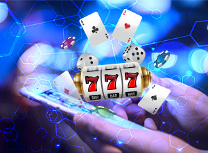 Software for Casinos and aggregation platform