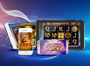 Mobile Slots with Software experiance