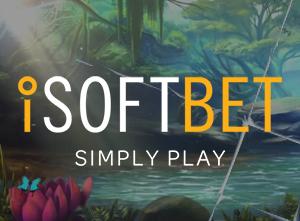 iSoftBet Online Slots