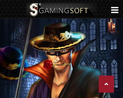 GamingSoft Casinos