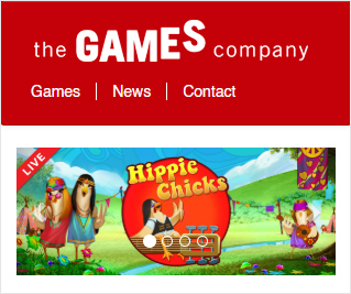 The Games Company Casinos