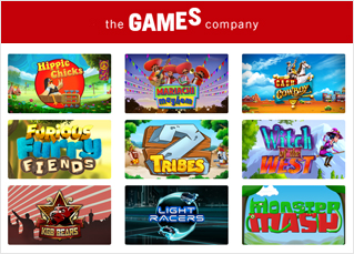 The Games Company slots