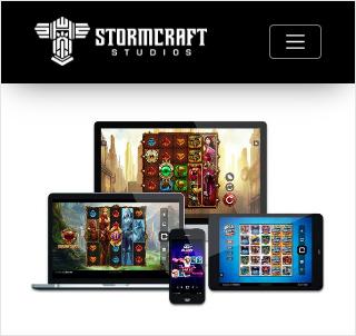 Stormcraft Studios slots