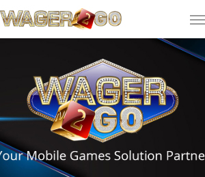 Wager2Go Software