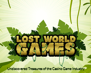 Lost World Games Software