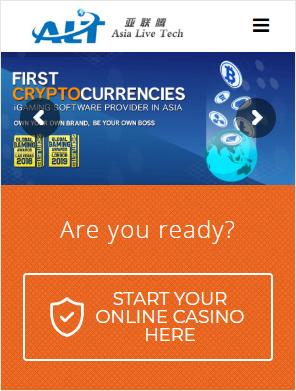 Asia Live Tech Casinos