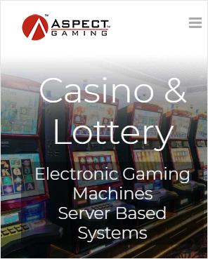 Aspect Gaming Casinos