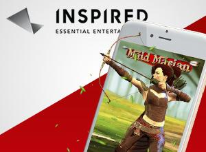 inspired gaming